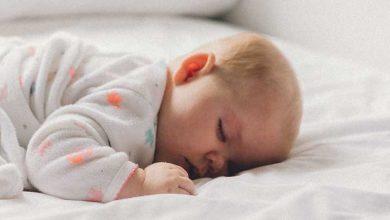 تعبیر خواب نوزاد از نظر یونگ