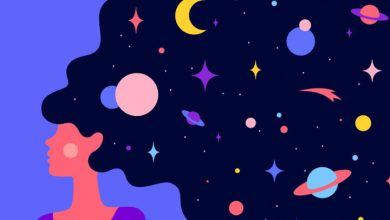 علت خواب دیدن چیست