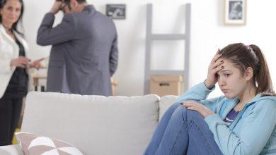 افسردگی خانوادگی را جدی بگیرید