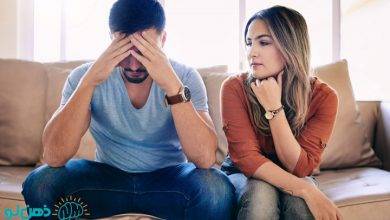 مقایسه همسر با زنان دیگر و راه مقابله با آن