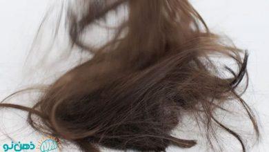 تعبیر خواب مو چیست ؟