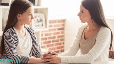 توضیح طلاق برای کودکان
