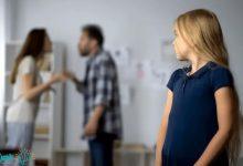 کاهش استرس طلاق در کودکان با چند راهکار ساده