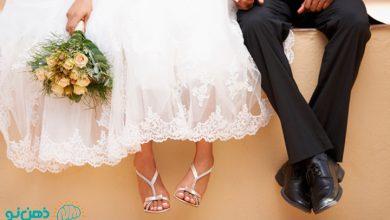 ترس دختر از ازدواج