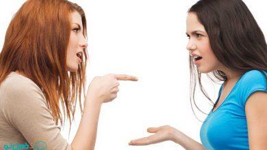 رفتار با خواهر شوهر چطور باید باشد؟