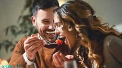 صمیمیت با همسر چه مراحلی دارد؟