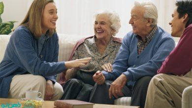 حد و حدود رابطه با خانواده همسر را چطور حفظ کنیم