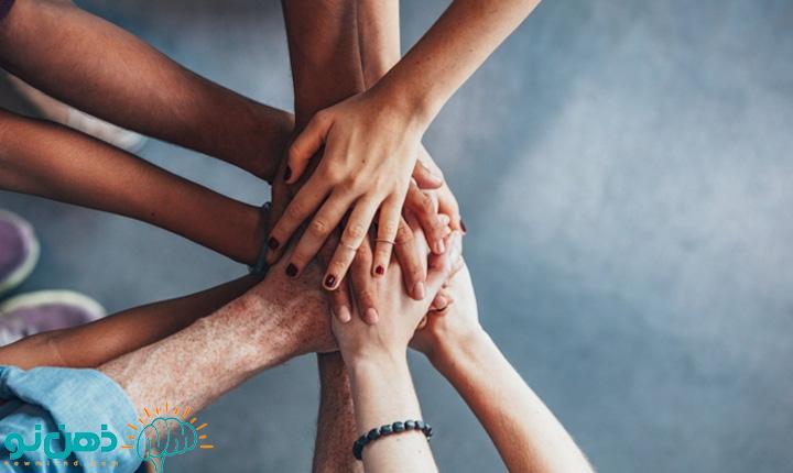 تاثیر دوست در نوجوانی چقدر است؟